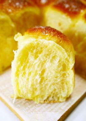 リッチ卵と牛乳♪ブリオッシュ☆ちぎりパン
