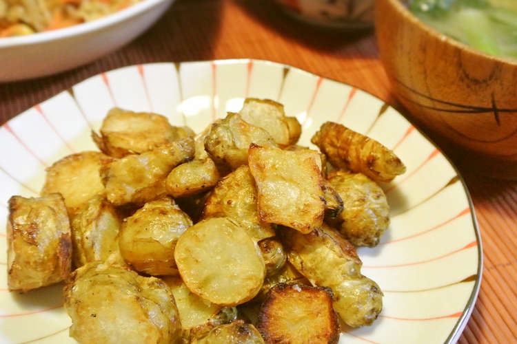 菊芋 の 食べ 方 菊芋レシピ・作り方の人気順|簡単料理の楽天レシピ