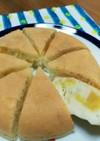 炊飯器でHM と焼き芋ヨーグルトケーキ♥