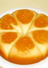 象印炊飯器NL-BA05型で焼くパン