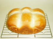 パネクイックのHBちぎりパン(チーズ)の写真