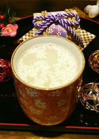 炊飯器不用!魔法瓶で簡単楽チン❀米糀甘酒