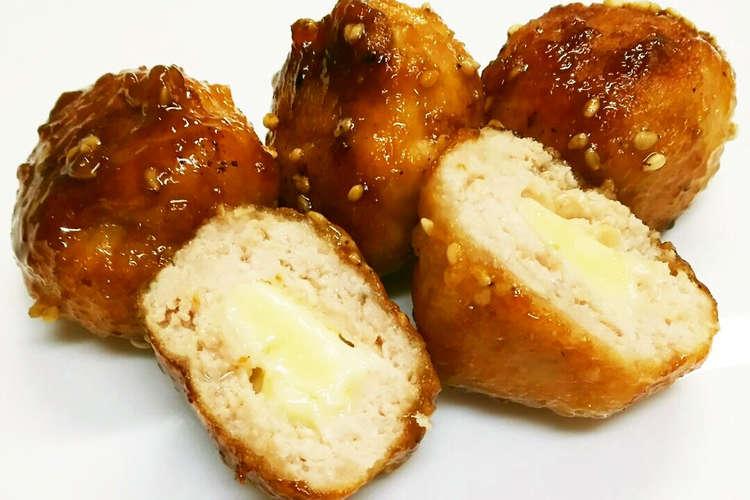 鶏 ひき肉 レシピ