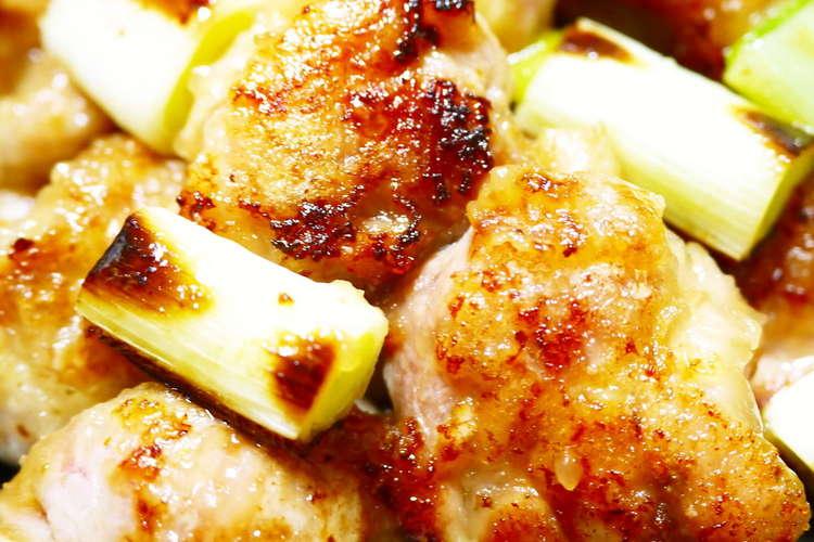 胡椒 鶏 もも肉 柚子 『おしゃべりクッキング』鶏の塩焼き柚子胡椒風味のレシピ☆(4月22日)|レシピの木