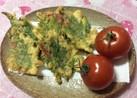 よもぎの天ぷら♡春の味