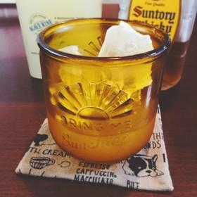 ウイスキーのマルガリータ割り