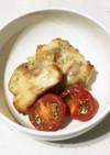 ☆お弁当☆かしわ(鶏肉)のチーズ焼き