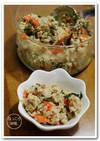 レジスタントタンパク食品・粉豆腐の炒り煮