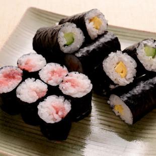 細巻き寿司