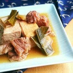 簡単居酒屋メニュー‼俺の肉豆腐