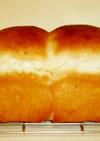 パネクイックの塩麴入り食パン