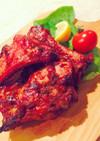 豚スペアリブの簡単♪ケチャップオーブン焼