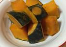 お弁当にも☆かぼちゃの煮物