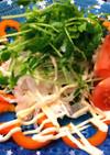 絶品♡新玉ねぎが1番美味しいツナサラダ