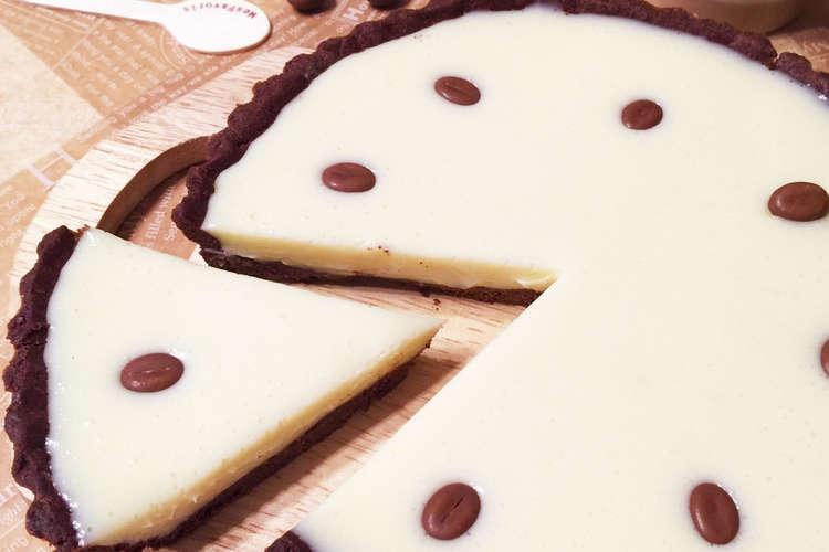 生 チョコ ホワイト