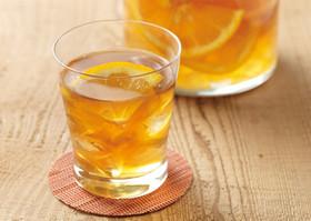 基本★季節の果実酒<柑橘>