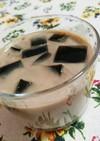 覚書用★コーヒー牛乳プリン