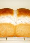 チアシード入りの食パン(パネクイック)