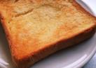 塩バタートースト!簡単!やみつき!