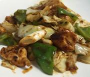 みつせ鶏✨ヘルシー回鍋肉♡CookDoの写真