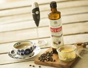 MCTオイル ミルクコーヒーの写真