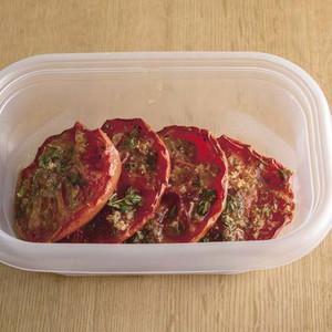 トマトコンフィ