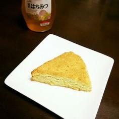 低カロリー☆おからスコーン