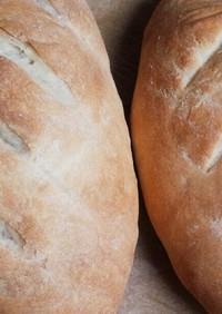ママおやつ★簡単フランスパン★