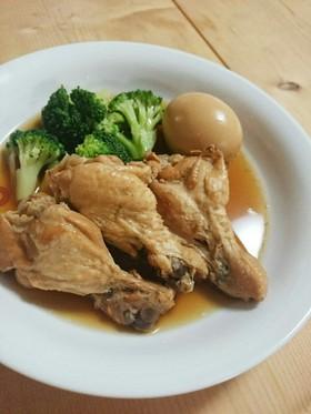 【糖質オフ】簡単すぎる、鶏のさっぱり煮‼