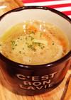 簡単!具だくさんのツナ缶野菜スープ