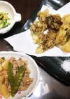 筍三昧〜ひとつの煮物から作ろう〜