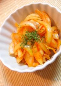 ✿玉ねぎのケチャップ炒め✿