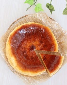 ギリシャヨーグルト入り❤濃厚チーズケーキ