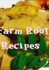ツナとタケノコの木の芽(山椒の葉)煮