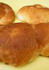1gイーストでパン 低温長時間発酵