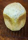 ココナッツシュガーとヨモギの天然酵母パン