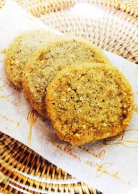 古代米(玄米粉)クッキー☆