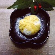 洋風茶巾卵