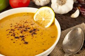 花嫁のスープ