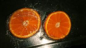 冷たーい♪私流柑橘系の食べ方&保存法♡