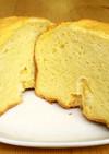 HB ノンオイル米粉たまごパン