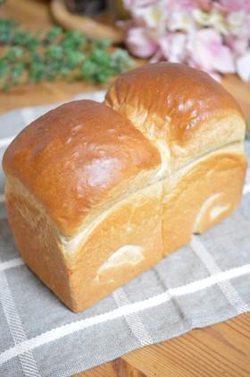 卵とバターのフワフワパン