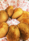 郷土菓子☆チーズ饅頭
