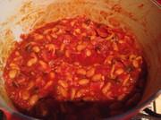 【常備菜】アレンジ自在!トマトソースの写真