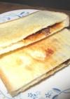 揚げないカレーパン レトルトカレーで