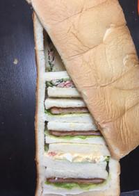 ☆パン de バスケット☆