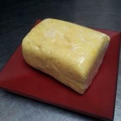 さつま芋とクリームチーズのテリーヌ