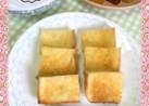 トーストを食べ過ぎない工夫〜(^.^)♡