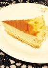 糖質制限◆ベリーのベイクドチーズケーキ
