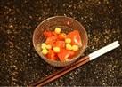 トマトとひよこ豆のサラダ❀
